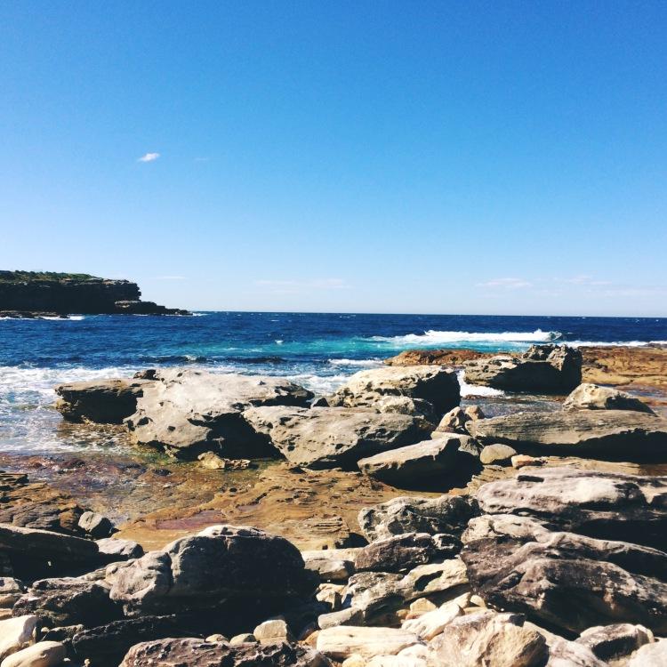 Little Bay - Sydney's Best Kept Secret Beach