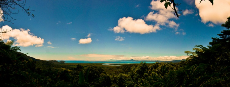 Cairns Top 5: Cape Tribulation