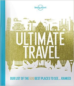 Ultimate Traveller Gift Guide | Lonely Planet's Ultimate Travel Guide