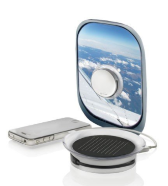 Ultimate Traveller Gift Guide | Solar Charger
