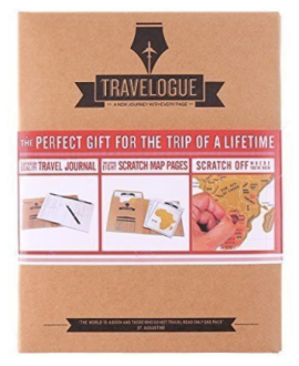 Ultimate Traveller Gift Guide | Travelogue