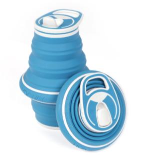 Ultimate Traveller Gift Guide | Portable Water Bottle