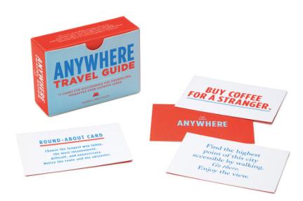 Ultimate Traveller Gift Guide | Anywhere Travel Guide
