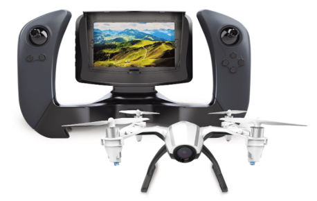 Ultimate Traveller Gift Guide | Drone