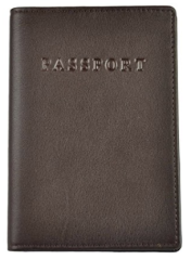 Ultimate Traveller Gift Guide | Passport Case