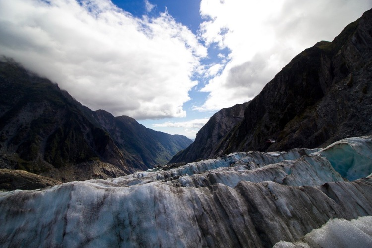25 Breathtaking Landscapes from New Zealand's South Island
