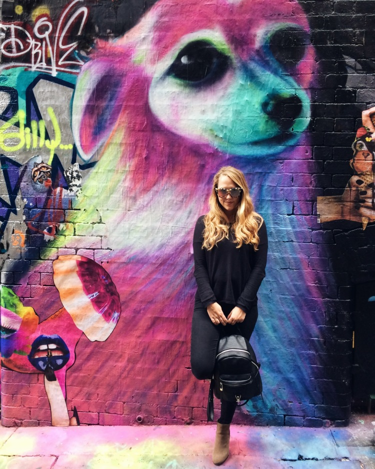 48 Hours in Melbourne: My Itinerary | What to do in Melbourne in 48 hours