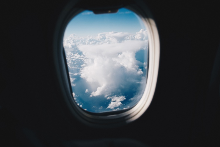 That Time I Fainted Mid-Flight...   A Travel Scare
