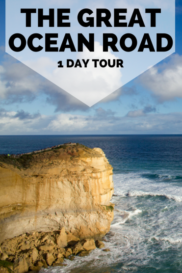 The Great Ocean Road 1 Day Tour With Go West