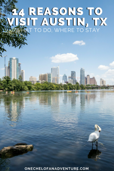 14 Reasons to Visit Austin Texas | What to See and Do