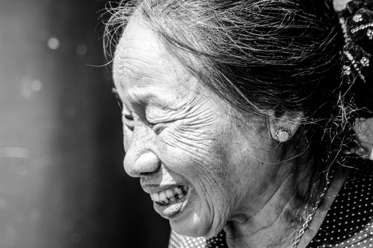 The People of Southeast Asia-Portraits from Laos-Vietnam-Cambodia-Thailand-7621