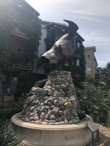 Things to do in Downtown Napa - art walk 4