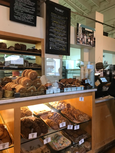 Things to do in Downtown Napa - oxbow market 1