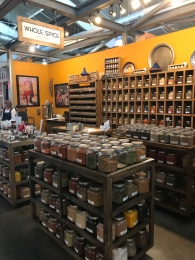 Things to do in Downtown Napa - oxbow market 4