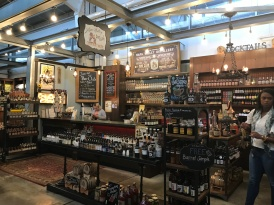 Things to do in Downtown Napa - oxbow market 7