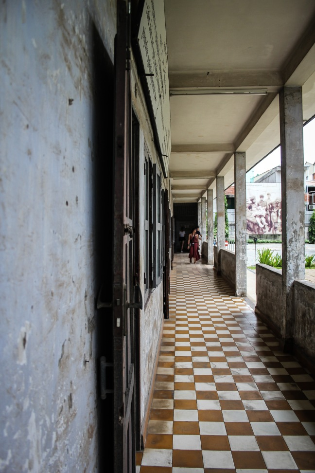 Visiting The Cambodian Killing Fields and S21 Prison | Cambodian Genocide | Phnom Penh, Cambodia